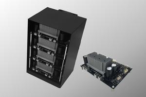 H-Bridge Circuit Block(SiC)