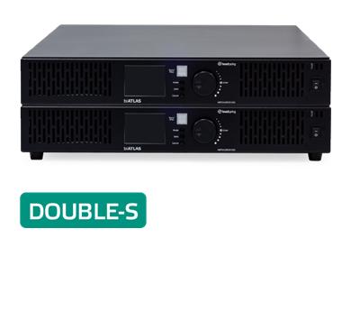 1000V/525VコンパチブルパッケージDOUBLE-S=10kW:製品写真
