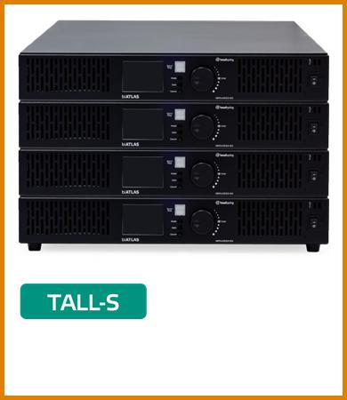 1000V/525VコンパチブルパッケージTALL-S=20kW:製品写真枠付
