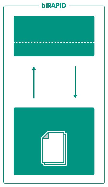 ヘッドスプリングのラピッドプロトタイピングツールbiRAPIDは主回路やソフト等に細分化して提供