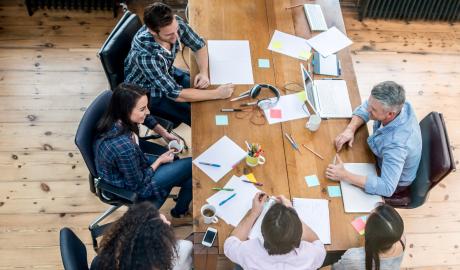 ヘッドスプリングの採用:個の力を最大限引き出し独創的な会社であり続ける