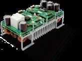 双方向DC-AC電力変換モジュール