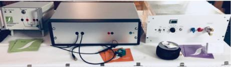 高周波リアクトル評価システム